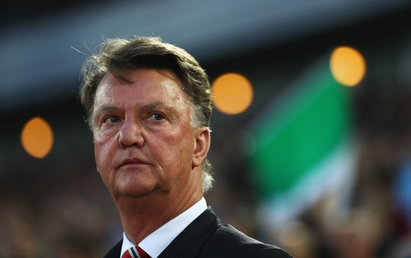 A Deal with the Red Devil: Louis van Gaal sacked at United