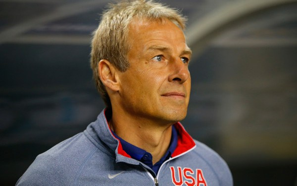 Where do the USMNT go from here?