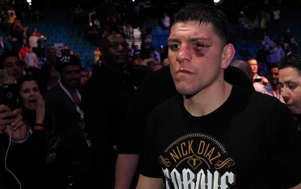 "The Prodigal Son: The Return of MMA's ""OG"" Nick Diaz"