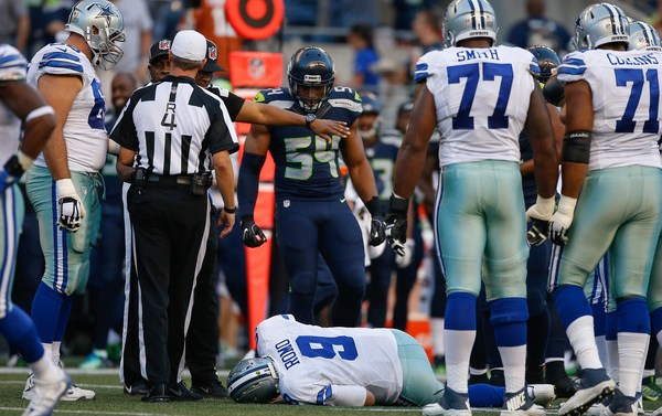 Dallas Cowboys 2016 Team Preview