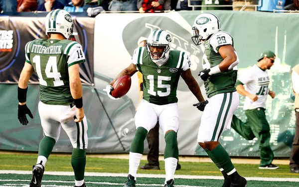 New York Jets 2016 Team Preview