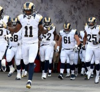 Los Angeles Rams 2016 Team Preview