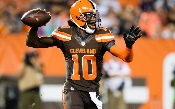 Cleveland Browns 2016 Team Preview
