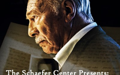 """Review: """"Remember"""" at the Schaefer Center"""