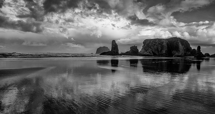 Black and white landscape photography 24 cool hd wallpaper