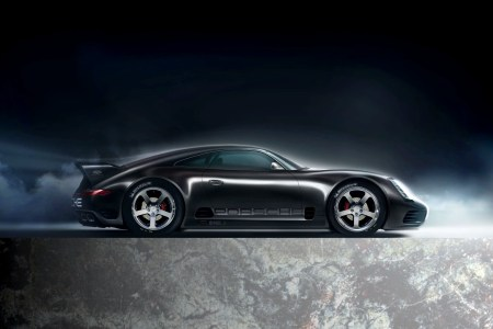 black hd car 3 cool
