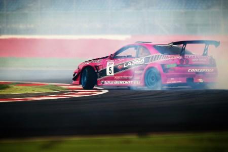 super drift hd