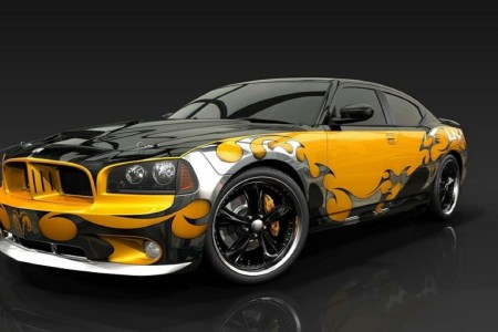 cars muscle cars creative dodge challenger dodge charger 1920x1200 free hd s for desktop