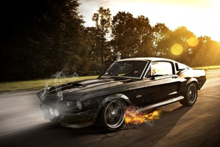 muscle car s free hd download