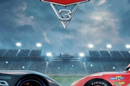 cars 3 pixar animated movie ad 1080x1920