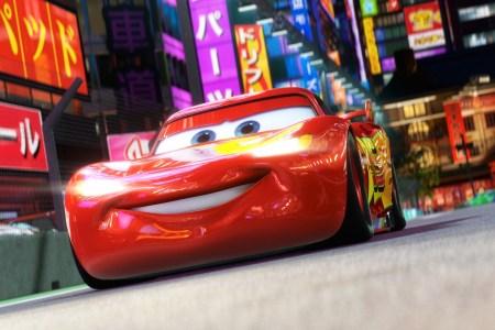 cars 3 animated movie hd