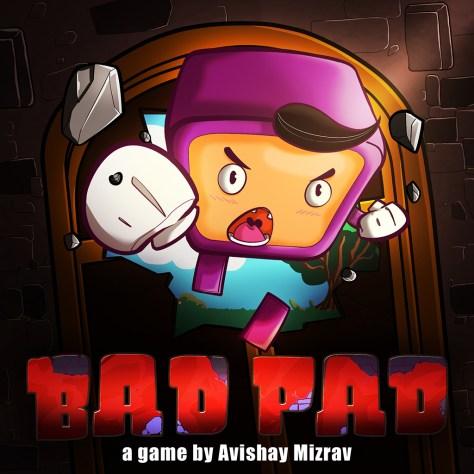 bad pad promo 2