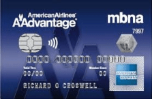 American Airlines UK credit card review