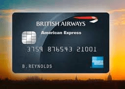 BA Premium Plus Amex