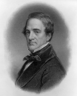 Secretary of War, John Canfield Spencer