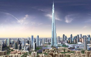 UAE Markets Suffer