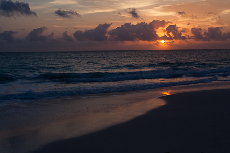 beach sunrise bahamas(12)
