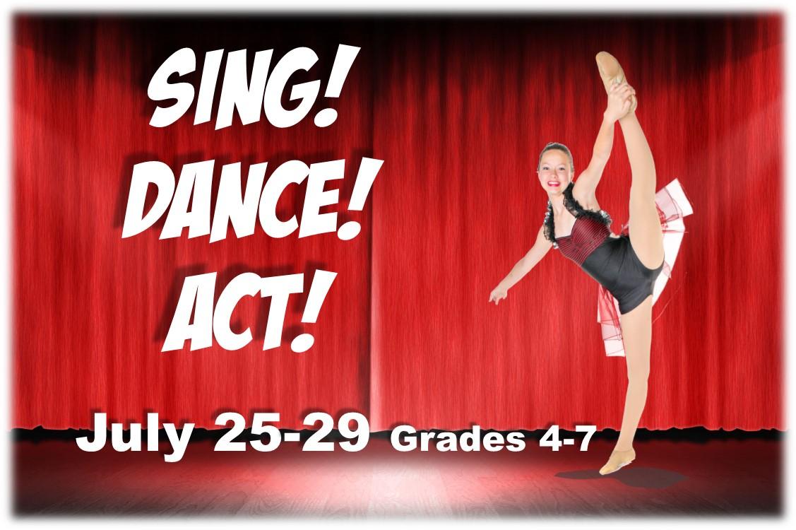 sing-dance-act-camp