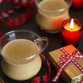 Egg-less Nog {AIP, Paleo}