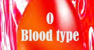 rare blood types