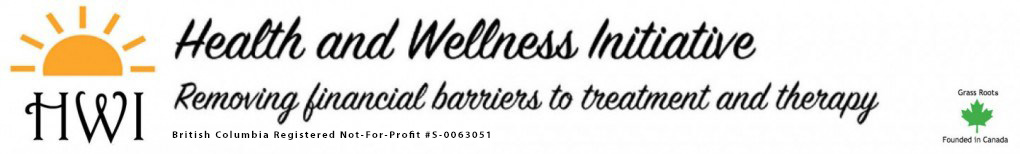 Health and Wellness Initiative Logo