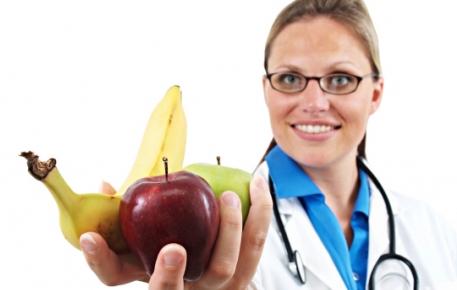 Consider a Rewarding Career as a Nutritionist or Dietitian