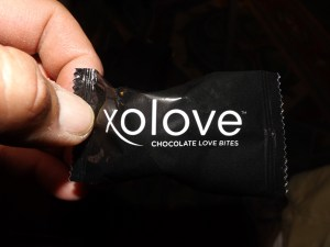 ChocolateForLove.com
