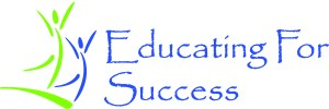 Educating for Success logo
