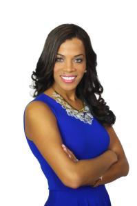 Pastor Heather Lindsey