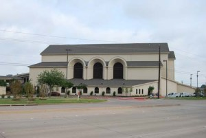 Christ United Methodist Church, Plano, Texas 2