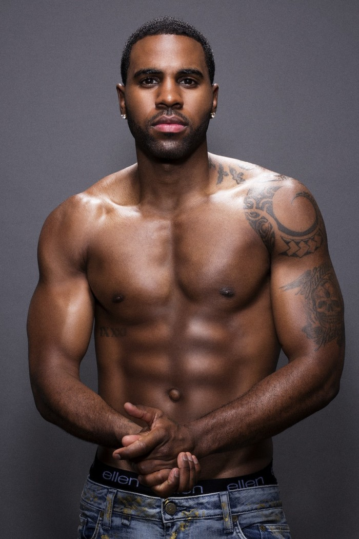 Top 20 Fittest African American Male Celebrities