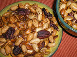 spicy nuts 5 Steps to a Healthy   Fat Melting Meal Plan