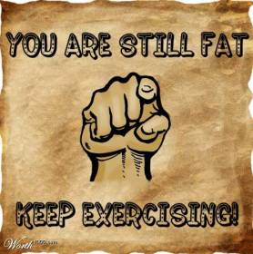 keepexercising The Most Amazing Weight Loss Story