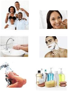 Personal Hygiene Image