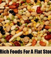 Fiber-Rich-Foods-For-A-Flat-Stomach