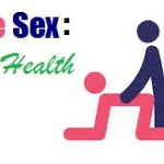 Regular Sex is Key to Good Health!