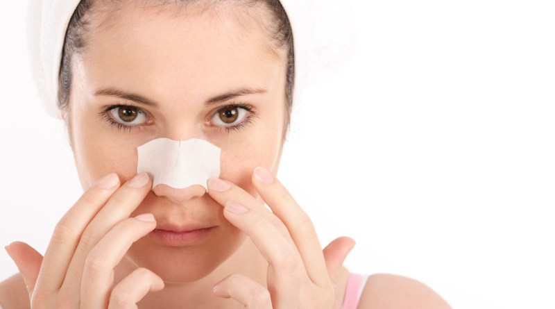 how to get rid of clogged nose instantly