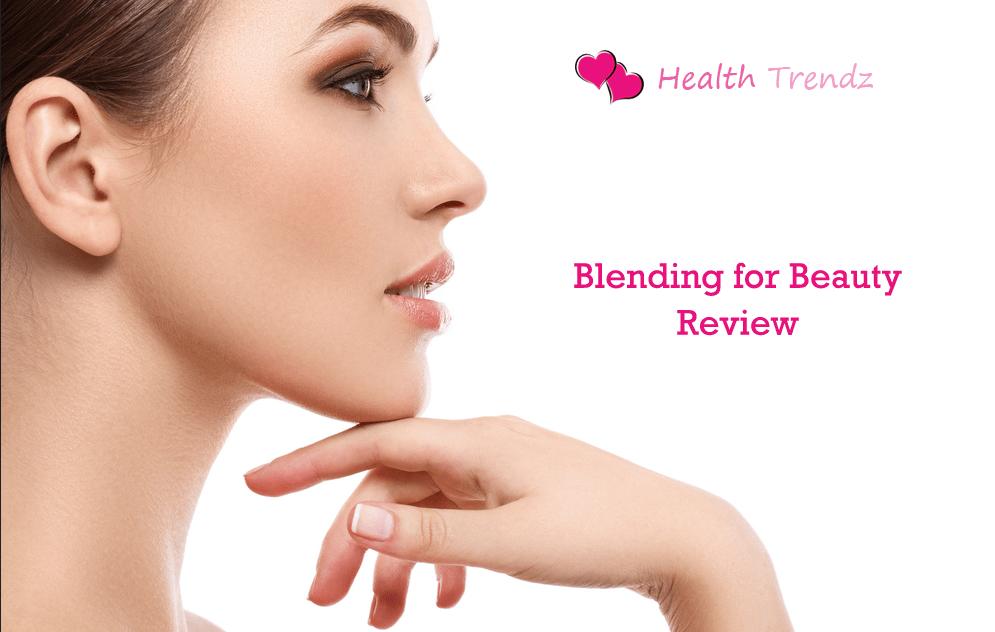 Blending for Beauty