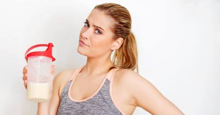 How to burn fat rapidly