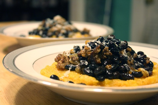 pumpkin polenta with beans.jpg