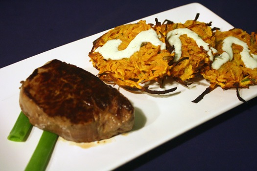 steak and sweet potato latkes.jpg