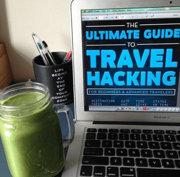travel-hacking