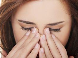 Sinus-problem