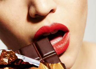 Sweet-and-Fit-With-Chocolate-Diet