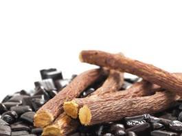 LICORICE - Root Worth Of Gold