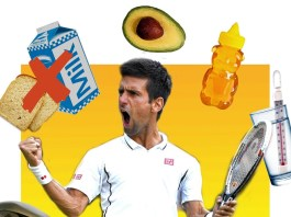 Novak-Djokovic-Food-Intolerance