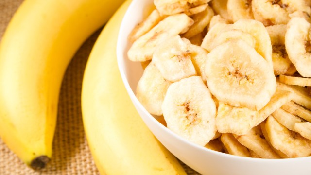 what are bananas good for