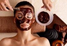 chocolate_rejuvenates the skin