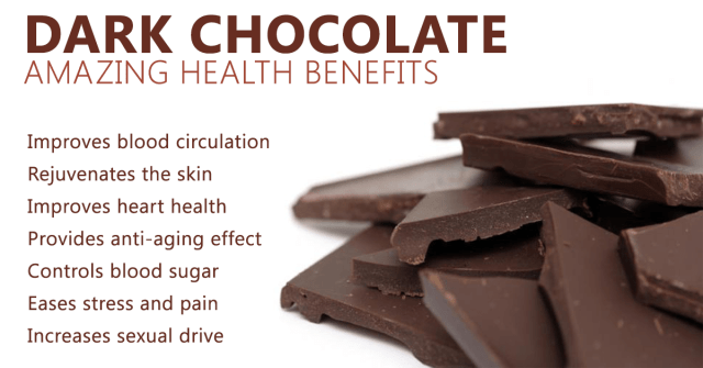 chocolate rejuvenates