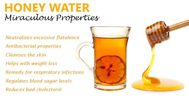 honey_water